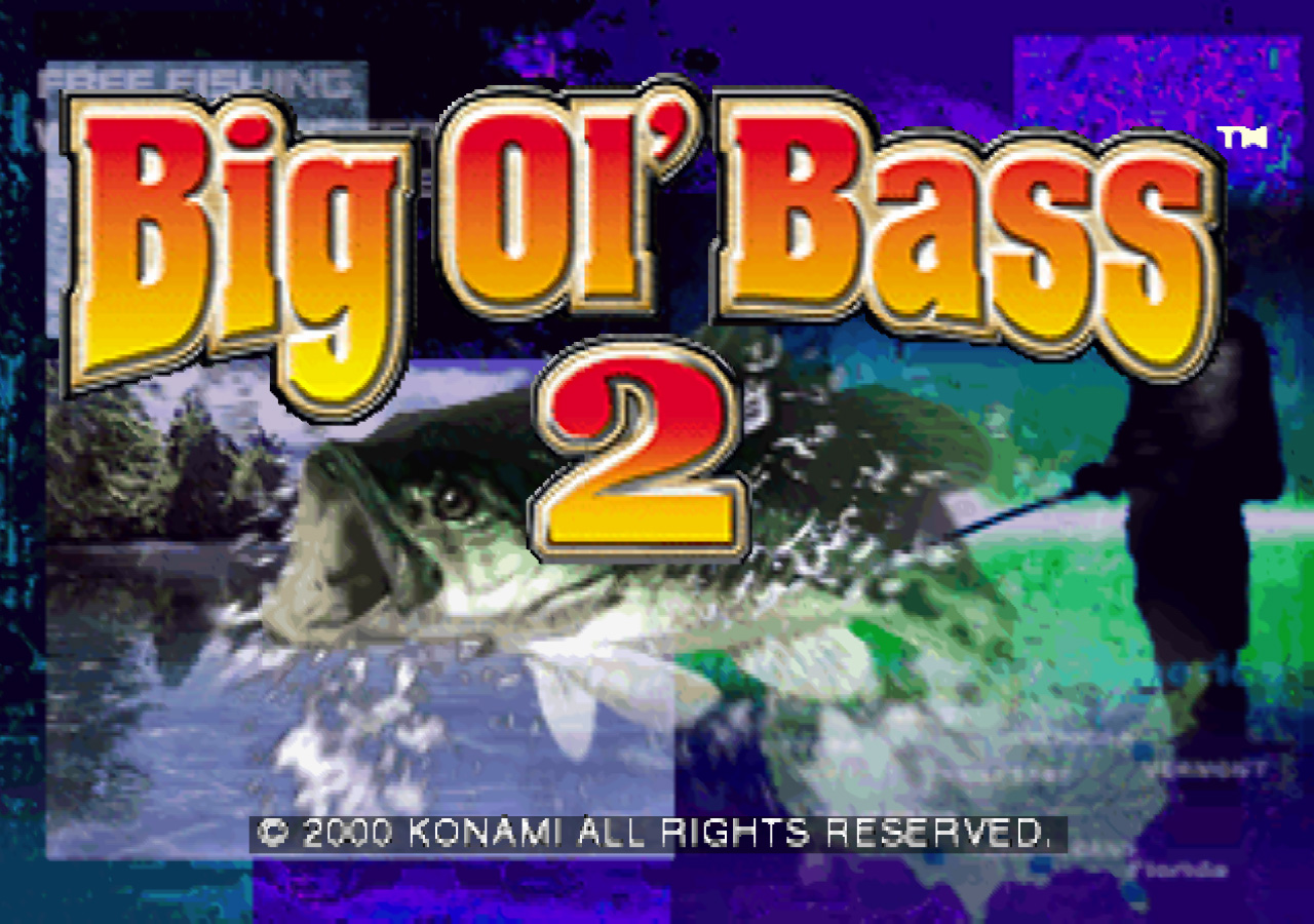 Download fisherman's bait 3 big ol' bass 2 psx iso high compressed.